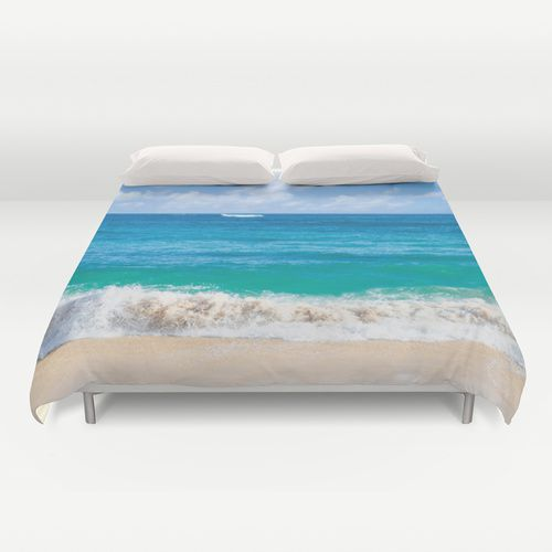 with shams s skyscrapers pillow sham duvet cover seascape view set ocean