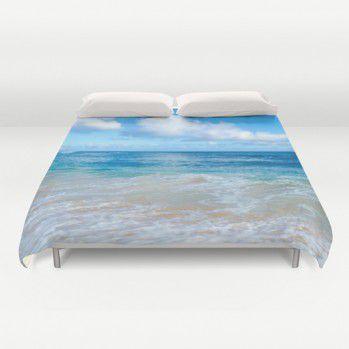Ocean Duvet Cover (OVC1)