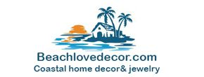 Beachlovedecor.com