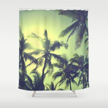 coconut-palm-tree-on-the-sandy-poipu-beach-in-hawaii-kauai-zgf-shower-curtains-2