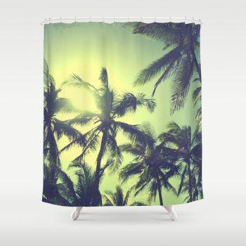 coconut-palm-tree-on-the-sandy-poipu-beach-in-hawaii-kauai-zgf-shower-curtains-2