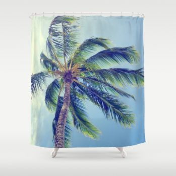 coconut-palm-tree-on-the-sandy-poipu-beach-in-hawaii-kauai-zgf-shower-curtains-4