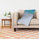 multi-colored-orchid-on-the-blur-green-phone-throw-blankets-23