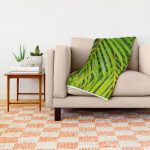 multi-colored-orchid-on-the-blur-green-phone-throw-blankets-9