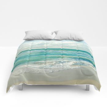 miami-ocean-1-comforter-by-beachlovedecor