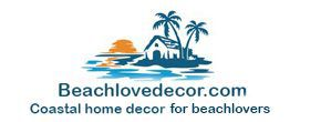Beachlovedecor.com - home decor for beachlovers
