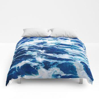 deep blue ocean surf-comforters (1)