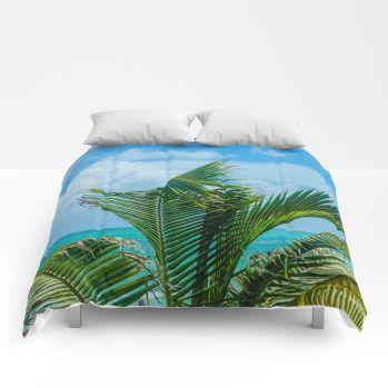 palmcomforter