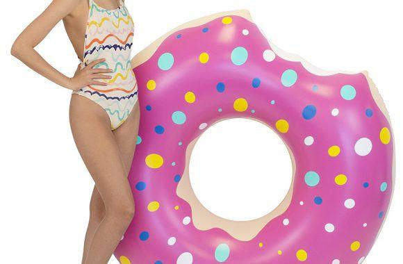 donutfloat
