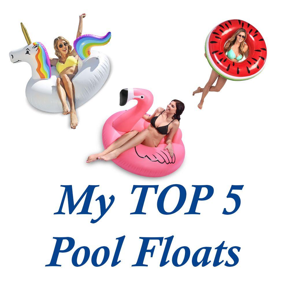 top5poolfloats