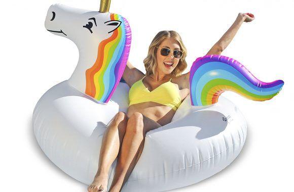 unicornfloat
