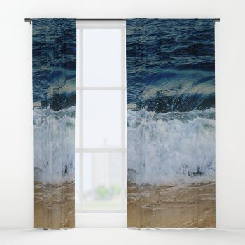 beachcurtains