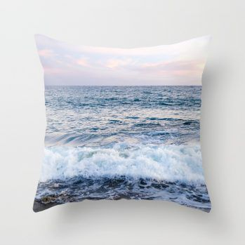oceansunsetpillow