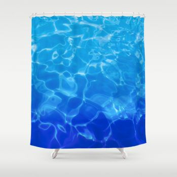 deepblueseashowercurtain
