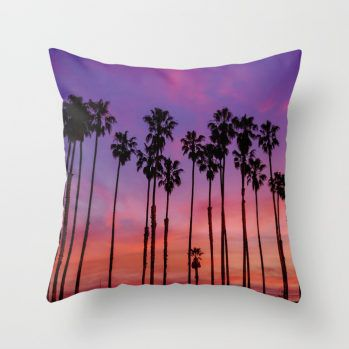 palmsunsetpillowcover1
