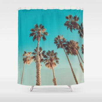 retropalmshowercurtain